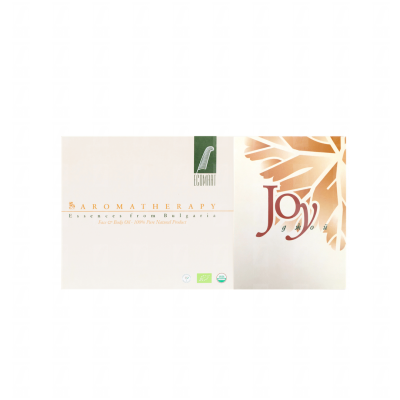 Joy Face & Body 8 x 10ml