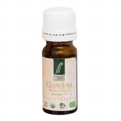Clary sage oil 10ml (Salvia sclarea)
