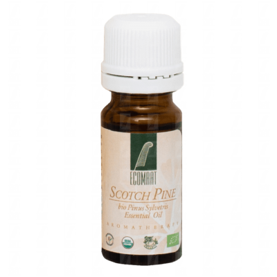Scotch pine oil 10ml (Pinus silvestris)
