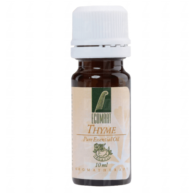 Thymus Serpyllum pure organic oil 10ml
