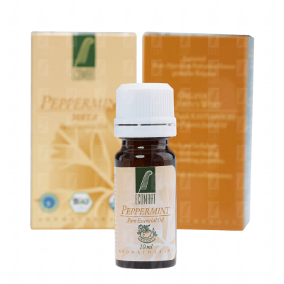 Organic Peppermint  oil 10ml