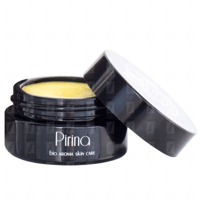 Organic balm for combination and oily skin