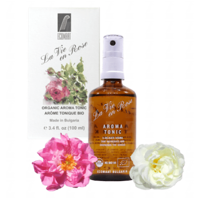 Intense Hydration Bulgarian Rose Aroma Tonic